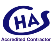 CHAS Contractor Approved